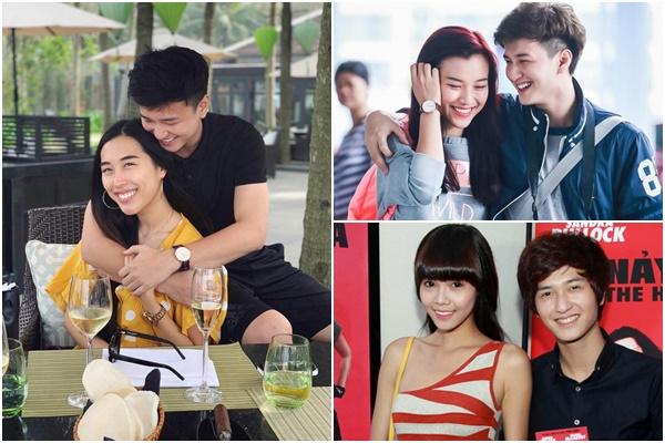 Vừa chia tay bạn gái Việt kiều, Huỳnh Anh bị tung bằng chứng hẹn hò mẹ đơn thân Hồng Quế-8