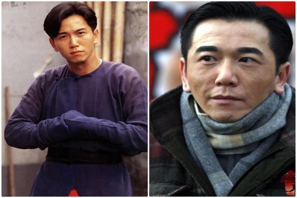 Nam thần một thời của TVB: sự nghiệp xuống dốc vì vạ miệng, tán gia bại sản cứu vợ bị bệnh ung thư-9
