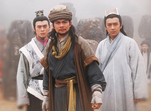 Nam thần một thời của TVB: sự nghiệp xuống dốc vì vạ miệng, tán gia bại sản cứu vợ bị bệnh ung thư-2