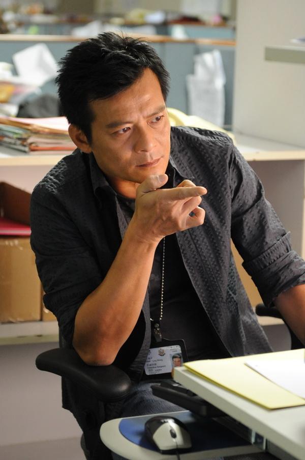Nam thần một thời của TVB: sự nghiệp xuống dốc vì vạ miệng, tán gia bại sản cứu vợ bị bệnh ung thư-3
