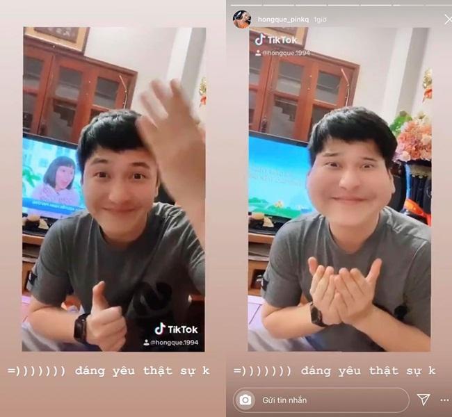 Vừa chia tay bạn gái Việt kiều, Huỳnh Anh bị tung bằng chứng hẹn hò mẹ đơn thân Hồng Quế-1