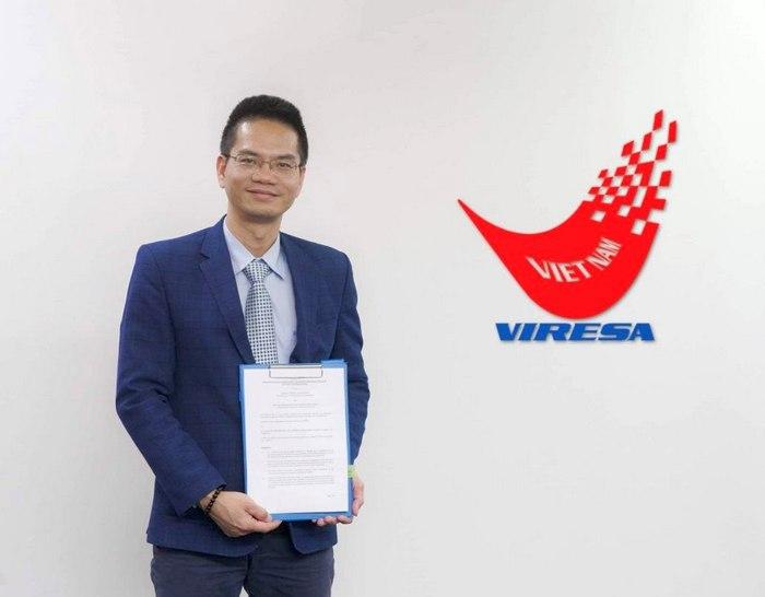 Hội Thể thao điện tử giải trí Việt Nam ký thỏa thuận hợp tác với Hiệp hội Thể thao điện tử Hàn Quốc