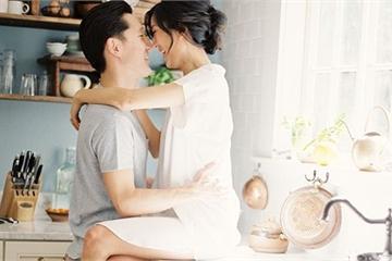 """Nếu người đàn ông của bạn làm được 4 điều sau, bạn đang có người chồng """"chiều vợ vô đối"""""""