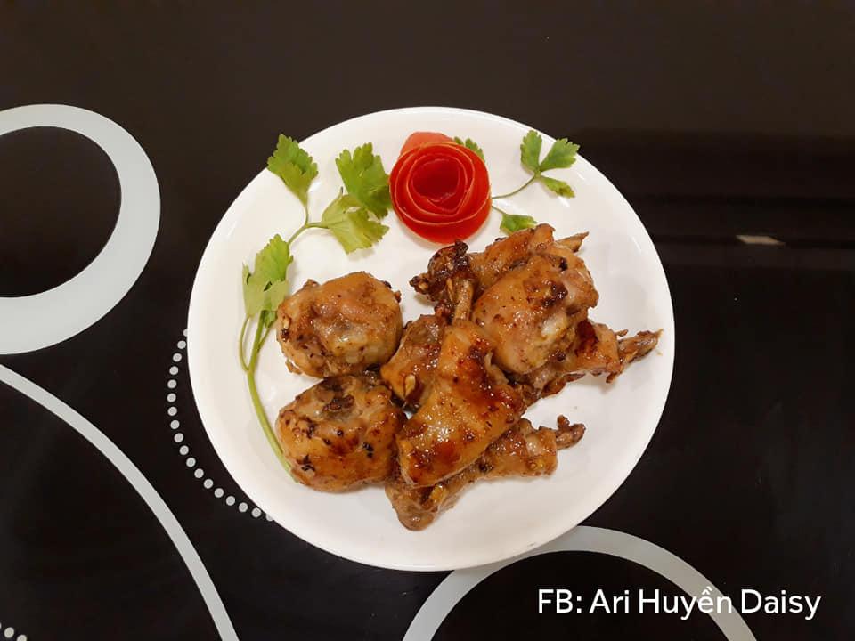 Trọn bộ công thức món ngon từ thịt gà bạn không thể bỏ qua - Ảnh 1.