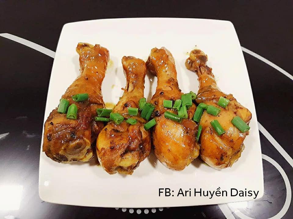 Trọn bộ công thức món ngon từ thịt gà bạn không thể bỏ qua - Ảnh 4.