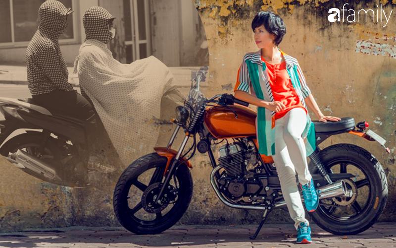 Trang Hạ bất ngờ khuyên phụ nữ cởi áo chống nắng, lý do đưa ra mới choáng nặng - Ảnh 1.