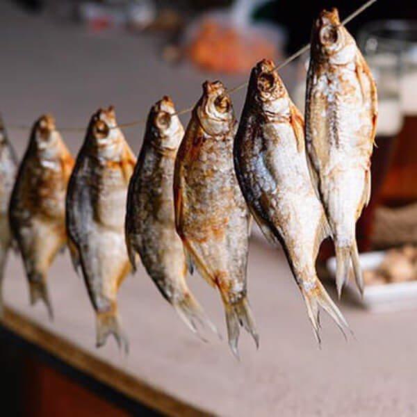 """Món cá gây ung thư cao số 1 mà WHO cảnh báo hóa ra lại chính là """"món ngon"""" hàng ngàn gia đình yêu thích - Ảnh 3."""