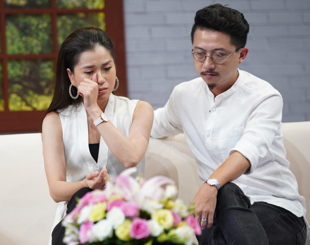 Lâm Vỹ Dạ - nhân vật đang bị anti-fan công kích dữ dội: Từng muốn kết thúc cuộc đời vì tự ti nhưng lại có cuộc hôn nhân được ngưỡng mộ - Ảnh 7.