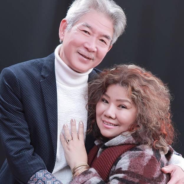 NSND Thanh Hoa bị gia đình chồng cấm cản, không cho cưới ông xã kém 6 tuổi vì từng ly dị - Ảnh 1.