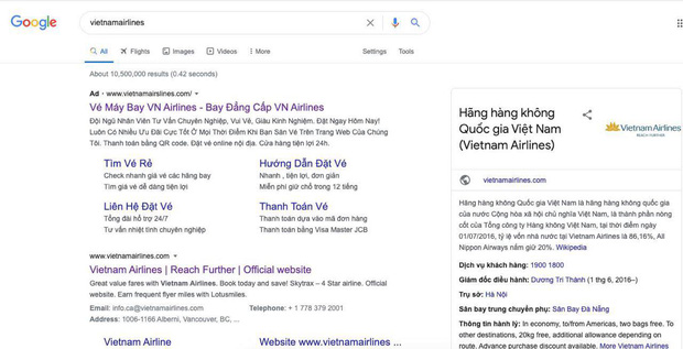 Loạn trang web lừa đảo kiếm tiền online: Bẫy lừa giăng mắc khắp nơi và mẹo kiểm tra chính xác chỉ với công cụ ai cũng sử dụng hàng ngày - Ảnh 2.