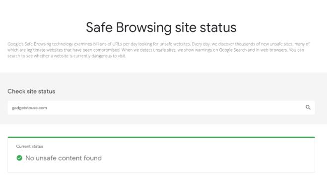 Loạn trang web lừa đảo kiếm tiền online: Bẫy lừa giăng mắc khắp nơi và mẹo kiểm tra chính xác chỉ với công cụ ai cũng sử dụng hàng ngày - Ảnh 9.