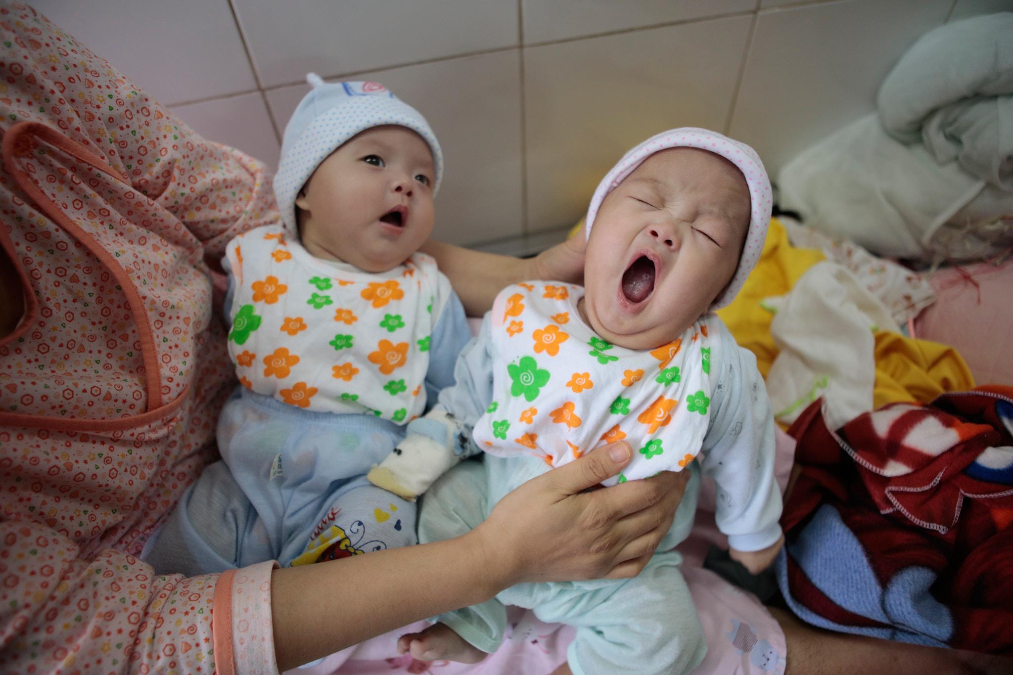 Chuyện ghi chép trong bệnh viện: Sự diệu kỳ của trái tim người mẹ, tột cùng mềm mỏng, rất đỗi kiên cường - Ảnh 5.