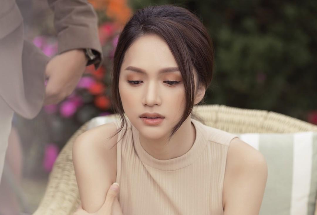 Hương Giang chính thức công khai xin lỗi sau vụ lùm xùm với group anti-fan - Ảnh 3.