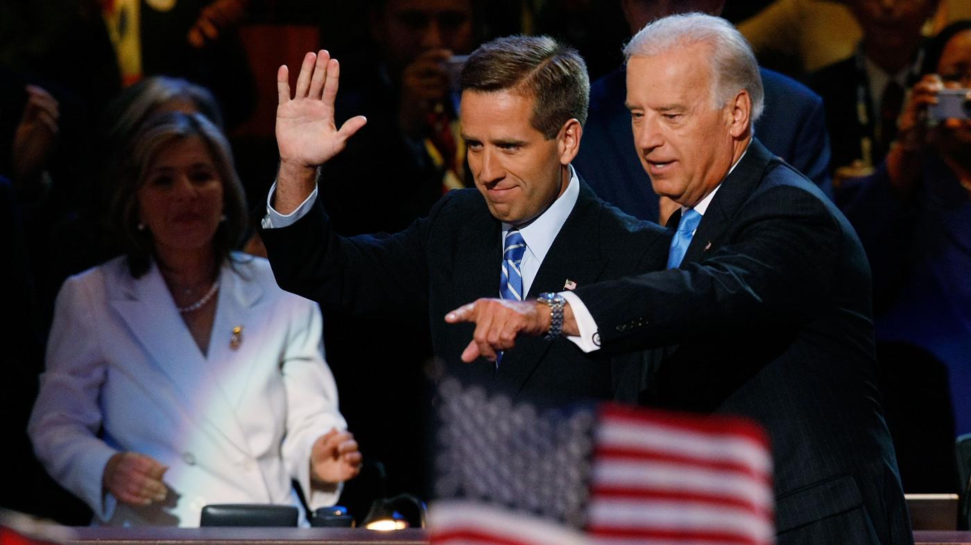 4 người con của ông Joe Biden: - Ảnh 2.
