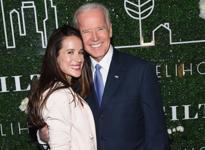 4 người con của ông Joe Biden: - Ảnh 4.