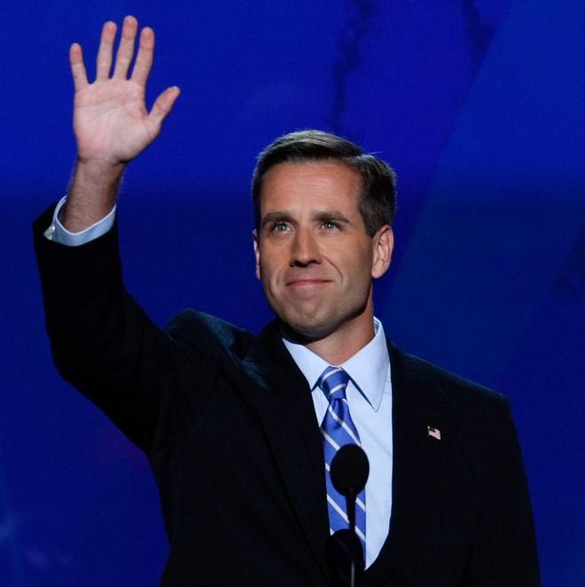 4 người con của ông Joe Biden: - Ảnh 1.
