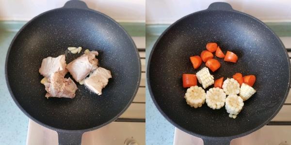 Nồi cơm sạch banh với thực đơn 3 món cực ngon miệng giá rẻ bất ngờ - Ảnh 2.