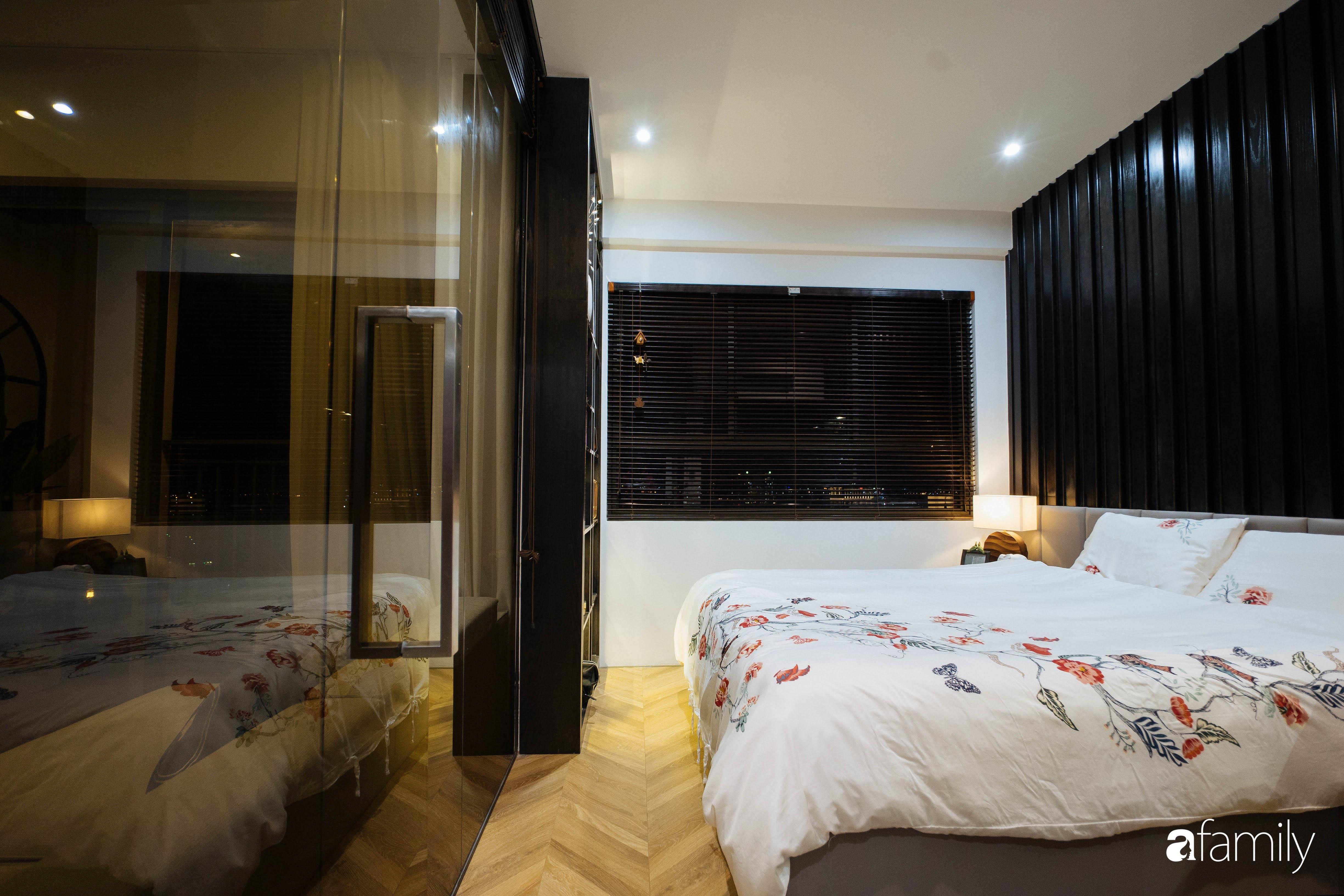 """Quyết tự tay thiết kế, trang trí căn hộ 67m², cho riêng mình, chàng trai Sài Gòn nhận lại sự """"trầm trồ"""" của cư dân mạng vì chi tiết này - Ảnh 12."""