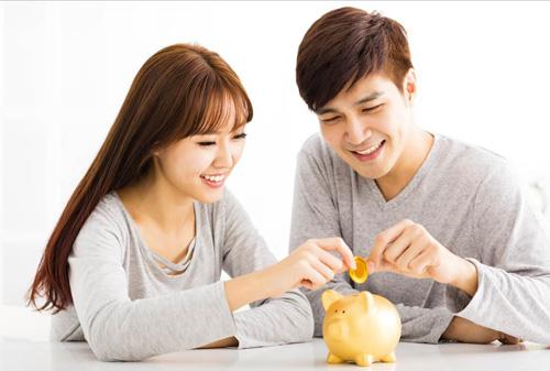 """5 mẹo vàng trong chi tiêu giúp vợ chồng trẻ luôn luôn thảnh thơi không bao giờ phải lo cảnh """"Chưa hết tháng đã hết tiền"""" - Ảnh 3."""