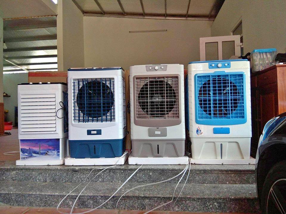 Thực hư sử dụng quạt điều hòa có làm mát được không gian phòng và tiết kiệm điện ngày hè: Điều gia đình Việt nên cảnh giác trước khi