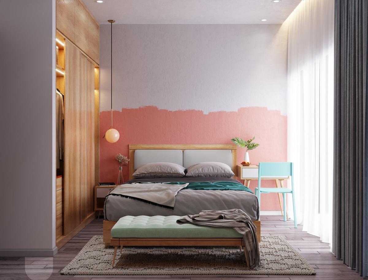 Tư vấn thiết kế nội thất nhà ở cấp 4 nhỏ xinh theo phong cách hiện đại tối giản và với chi phí tiết kiệm chỉ 50 triệu - Ảnh 11.