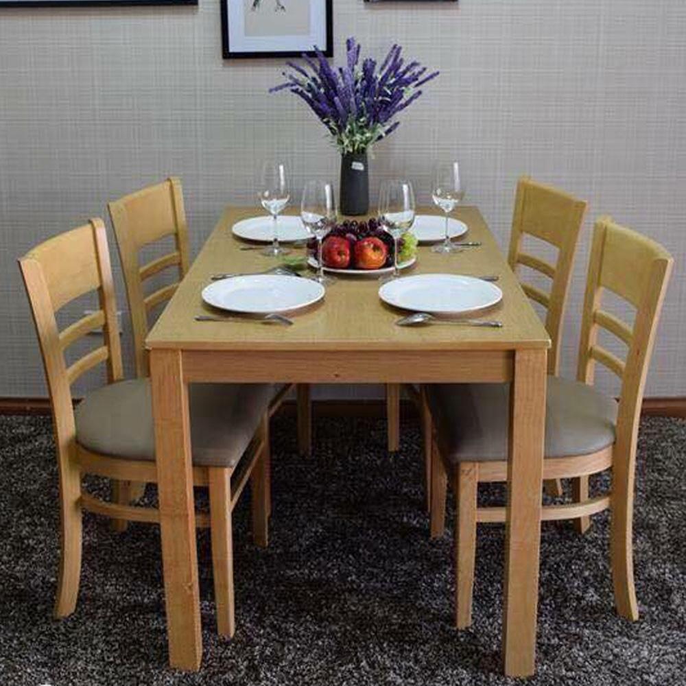 Tư vấn thiết kế nội thất nhà ở cấp 4 nhỏ xinh theo phong cách hiện đại tối giản và với chi phí tiết kiệm chỉ 50 triệu - Ảnh 6.