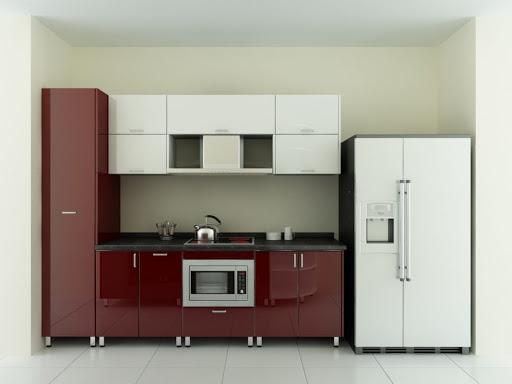 Tư vấn thiết kế nội thất nhà ở cấp 4 nhỏ xinh theo phong cách hiện đại tối giản và với chi phí tiết kiệm chỉ 50 triệu - Ảnh 7.