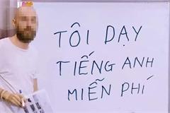 Cảnh báo chiêu trò lừa đảo 'người nước ngoài dạy tiếng Anh miễn phí' của một trung tâm Anh ngữ nổi tiếng ở Hà Nội