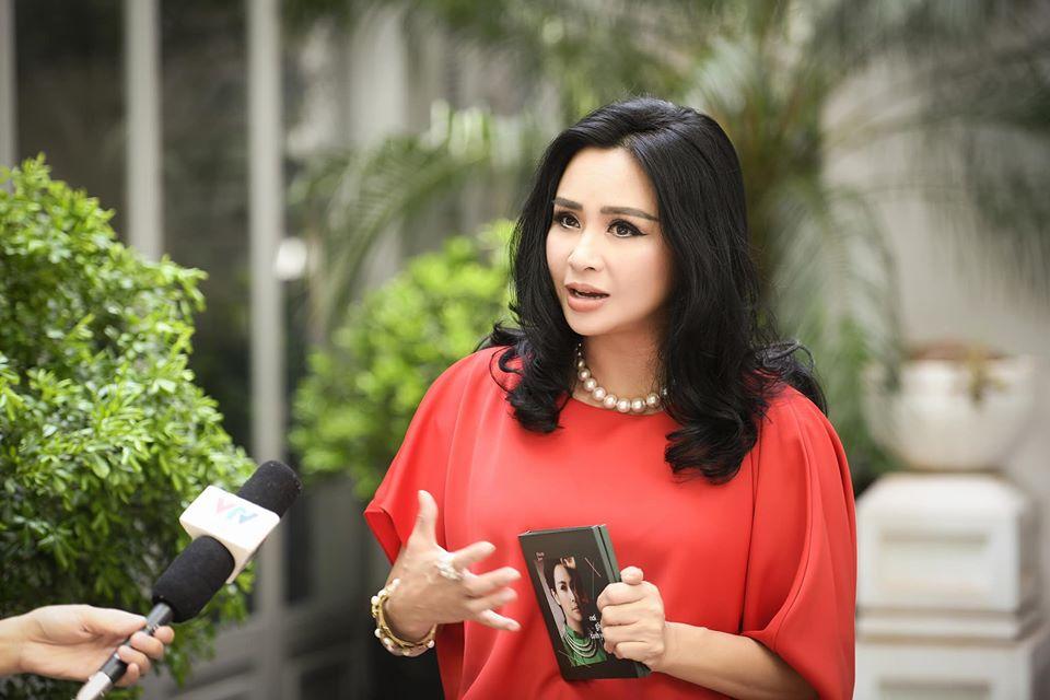 Nhìn nhan sắc tuổi 51 của diva Thanh Lam mới hiểu vì sao bạn trai bác sĩ lại say đắm đến vậy - Ảnh 6.