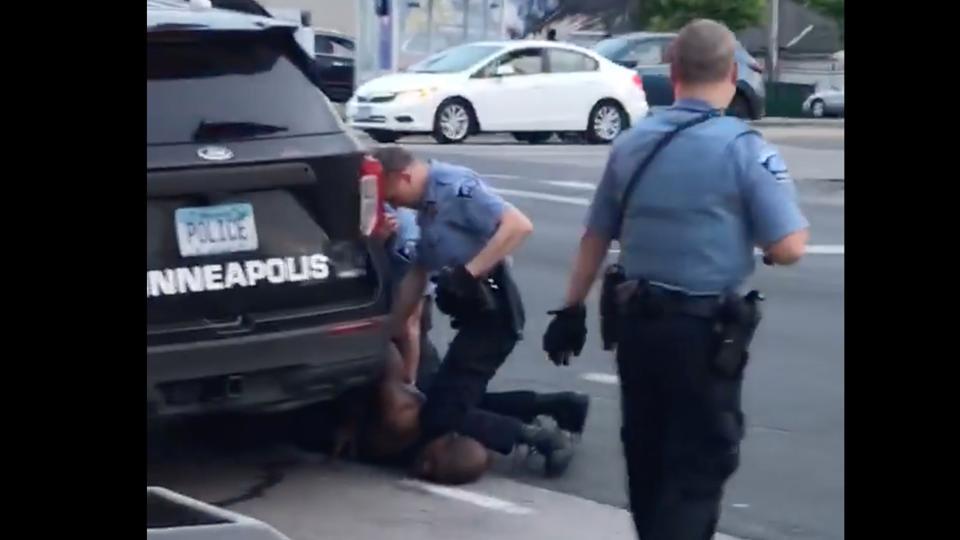"""Nữ sinh 17 tuổi quay video cảnh sát ghì chết George Floyd gây rúng động nước Mỹ lần đầu lên tiếng trần tình: """"Thay vì chỉ trích tôi, hãy cảm ơn tôi"""" - Ảnh 4."""