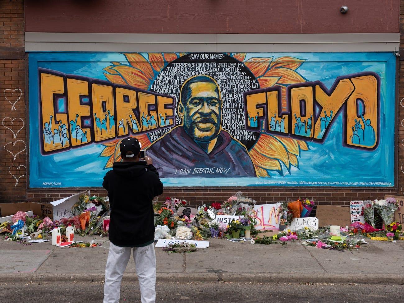 """Nữ sinh 17 tuổi quay video cảnh sát ghì chết George Floyd gây rúng động nước Mỹ lần đầu lên tiếng trần tình: """"Thay vì chỉ trích tôi, hãy cảm ơn tôi"""" - Ảnh 3."""