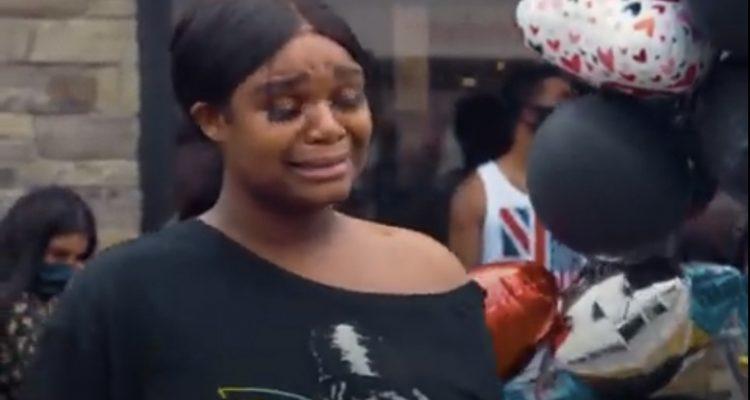 """Nữ sinh 17 tuổi quay video cảnh sát ghì chết George Floyd gây rúng động nước Mỹ lần đầu lên tiếng trần tình: """"Thay vì chỉ trích tôi, hãy cảm ơn tôi"""" - Ảnh 2."""