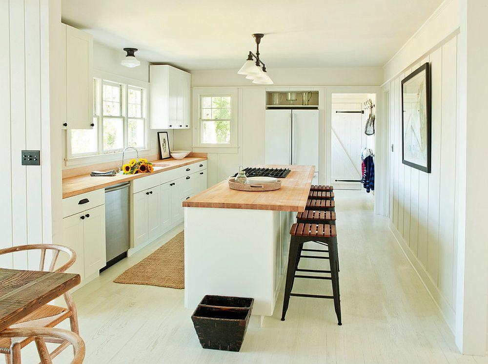 """Cập nhật bảng màu xu hướng cho nhà bếp mùa hè: Hồng phấn bất ngờ lên ngôi, gam màu này xuất hiện tới hai lần nhưng ai cũng """"gật gù"""" đồng ý - Ảnh 19."""