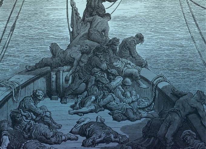 """Sự thật bí ẩn phía sau """"lời nguyền"""" đã giết chết hàng triệu thủy thủ và đoàn thám hiểm ngày xưa, giờ mới được khoa học hé lộ bằng y học - Ảnh 1."""
