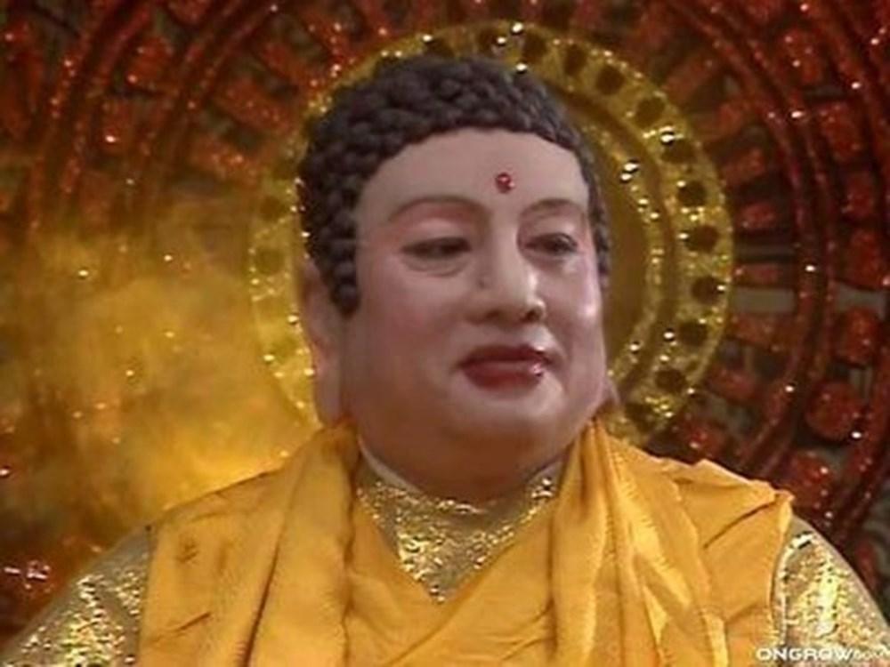 Phật Tổ Như Lai của Tây du ký 1986: Ông bố 3 con có cách dạy dỗ cực hay, từng cuống cuồng chạy trốn người dân vì lý do khó đỡ - Ảnh 1.