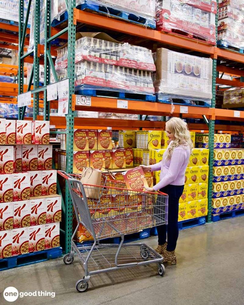 6 điều thường khiến bạn chi tiêu quá mức khi mua sắm và cách khắc phục chúng - Ảnh 3.