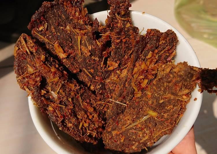 Cận Tết, cẩn trọng thịt lợn sề, lợn bệnh, phổi bò đội lốt thịt bò khô làm