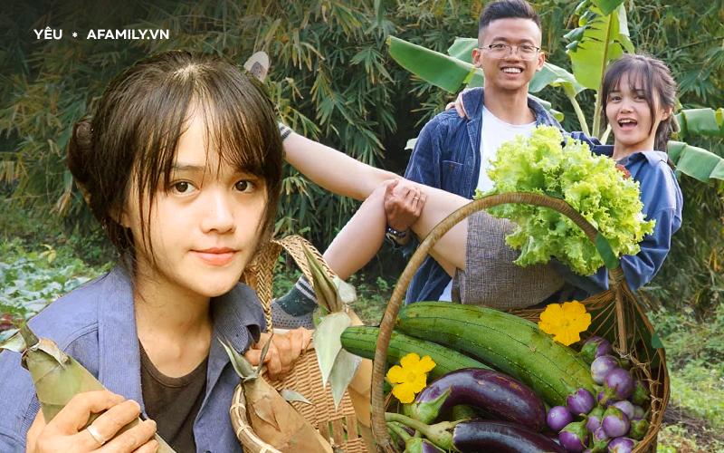 Chuyện hai vợ chồng bỏ Sài Gòn lên rừng làm vườn và sinh sống thu hút 36 nghìn like: 3 tháng sau mẹ chồng lên thăm, nhìn thấy con trai thì khóc luôn tại chỗ! - Ảnh 2.