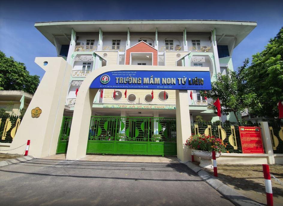 MỚI: 1 trường mầm non ở Hà Nội cho học sinh nghỉ vì có em tiếp xúc gần với F1 của bệnh nhân 1553 - Ảnh 1.