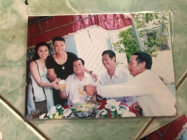 Bố ruột ca sĩ Vân Quang Long vẫn dự đám hỏi và phát biểu trong tiệc sinh nhật cháu gái dù tuyên bố không nhận người con dâu thứ 2? - Ảnh 2.