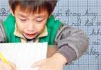 Học sinh tiểu học làm văn tả bố, chỉ vỏn vẹn 6 dòng mà đọc xong bố chỉ muốn 'độn thổ'!