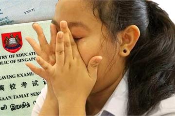 """Bài toán tiểu học gây sốt vì độ khó """"ác ma"""": Học sinh khóc thét tại chỗ, ngân hàng và bệnh viện lại hí hửng ăn theo"""