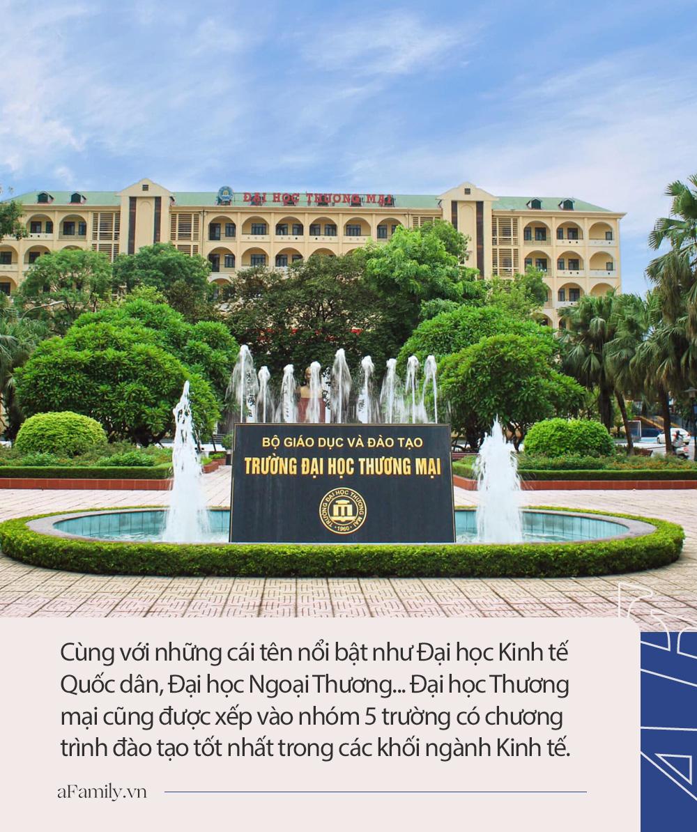 Ở Hà Nội có 1 trường đại học đẹp nhất mùa xuân, hoa ban nở rực khắp trời, nhưng sinh viên muốn ghi danh phải xác định điểm đầu vào cao ngất ngưởng - Ảnh 8.