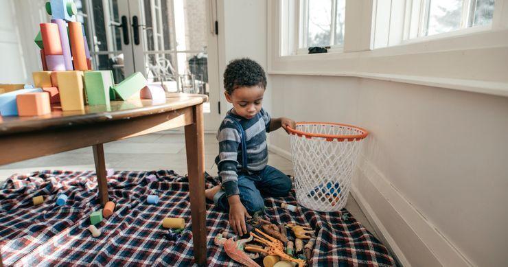 """Đừng khen """"Con thật tuyệt vời"""", giáo sư Đại học Stanford khuyên bố mẹ nên sử dụng 5 cách nói sau để càng khen trẻ càng giỏi - Ảnh 2."""