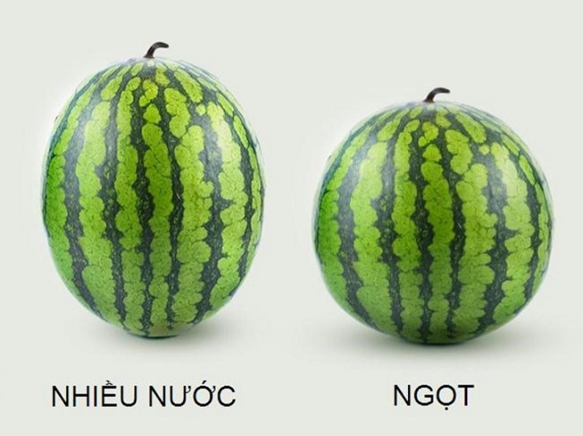 Cách chọn các loại hoa quả hè chuẩn, 10/10 quả đều ngon - Ảnh 3.