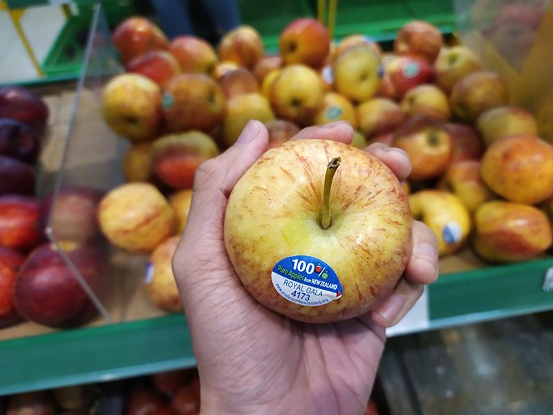 Cách chọn các loại hoa quả hè chuẩn, 10/10 quả đều ngon - Ảnh 10.