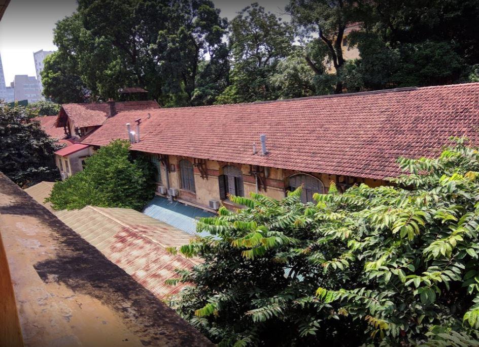 """Hà Nội có 1 trường đại học danh giá: Muốn thi đỗ phải học cực """"trâu bò"""", kiến trúc thì đẹp thôi rồi, chẳng khác nào lâu đài cổ - Ảnh 14."""