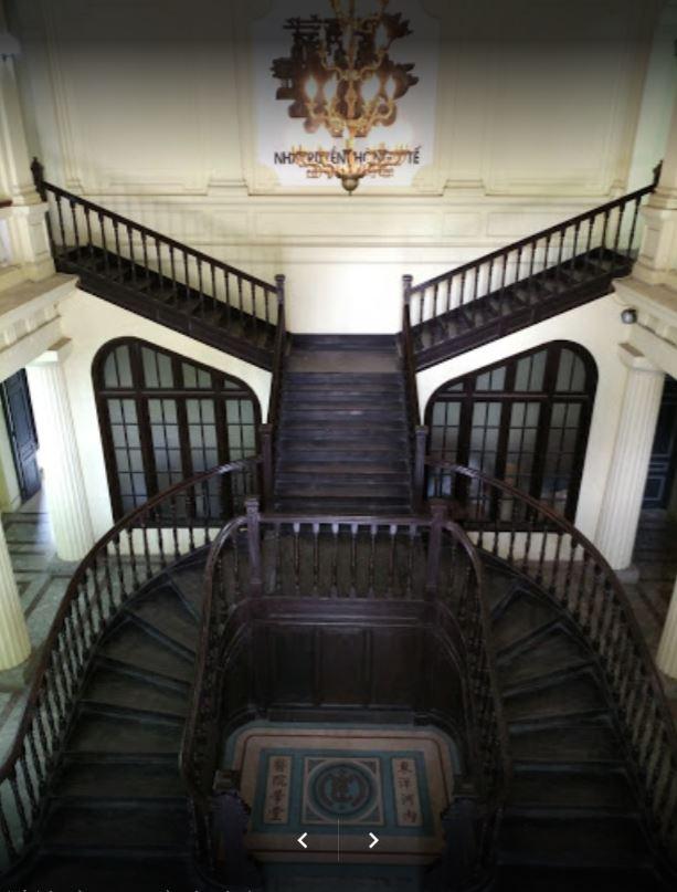 """Hà Nội có 1 trường đại học danh giá: Muốn thi đỗ phải học cực """"trâu bò"""", kiến trúc thì đẹp thôi rồi, chẳng khác nào lâu đài cổ - Ảnh 11."""
