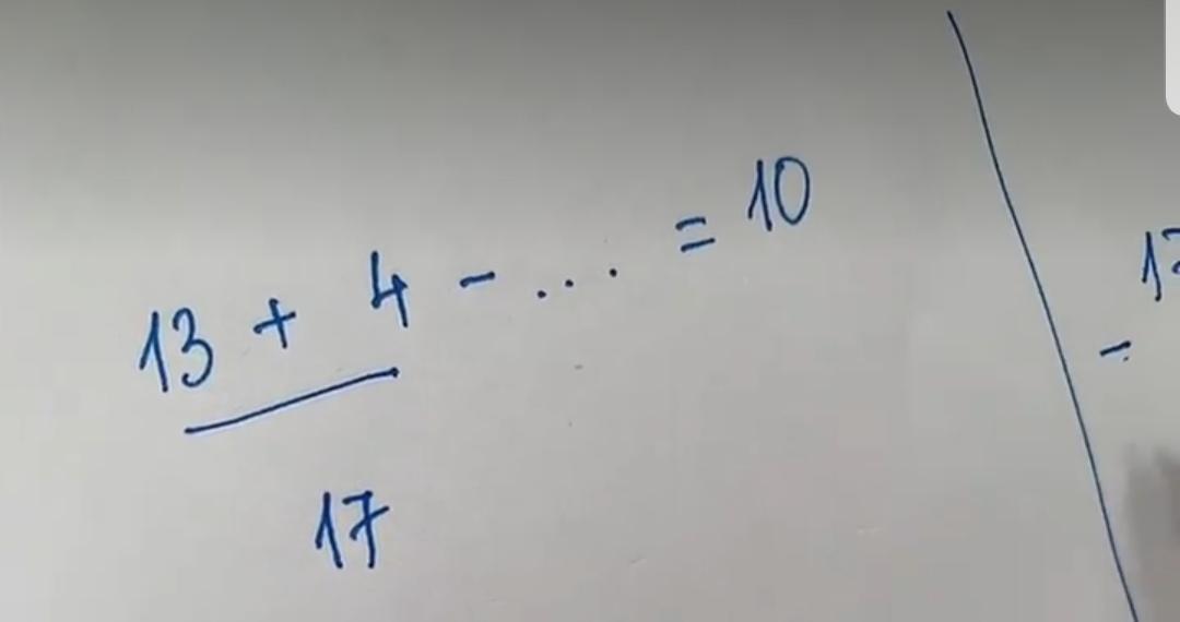 Cô giáo tiểu học bật mí bí quyết cực dễ giúp trẻ lớp 1 điền số vào phép tính có dấu bằng trong phạm vi 100, đảm bảo bố mẹ hướng dẫn con làm nhoay nhoáy - Ảnh 6.