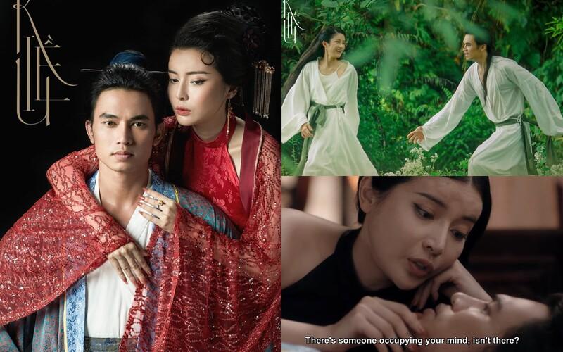 Kiều: Cao Thái Hà đóng Facebook, Mai Thu Huyền có động thái gây sốc giữa ồn ào bị chê làm phim 18+ rẻ tiền - Ảnh 2.